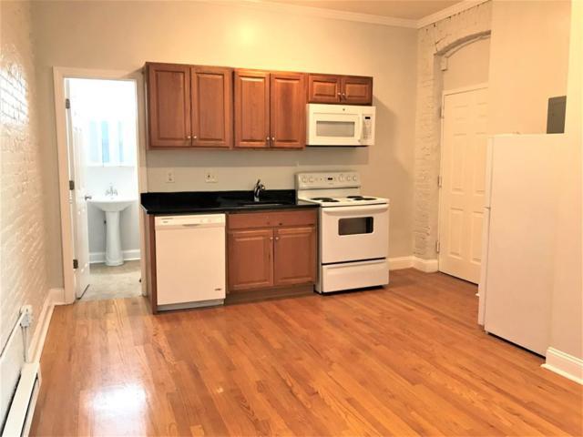 68 Summer Street #5, Malden, MA 02148 (MLS #72443986) :: The Goss Team at RE/MAX Properties