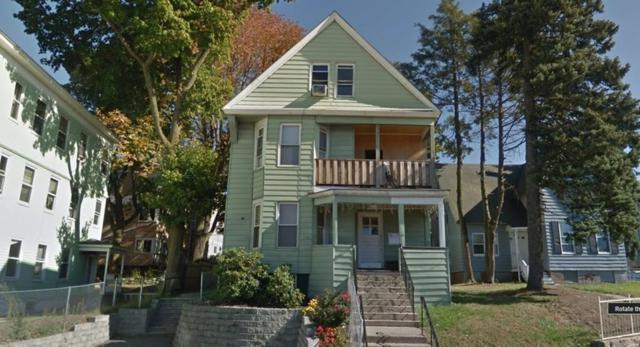 43 Vernon St, Worcester, MA 01610 (MLS #72443996) :: Westcott Properties