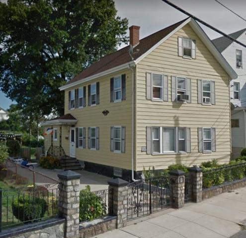 42 Covel St, Fall River, MA 02723 (MLS #72443999) :: Cobblestone Realty LLC
