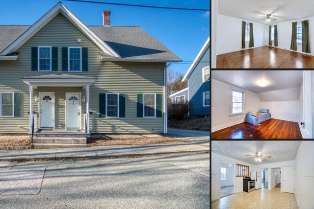 6 West St #6, Northbridge, MA 01588 (MLS #72444006) :: AdoEma Realty
