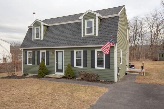 52 Rainbow Drive, Haverhill, MA 01835 (MLS #72444028) :: ERA Russell Realty Group