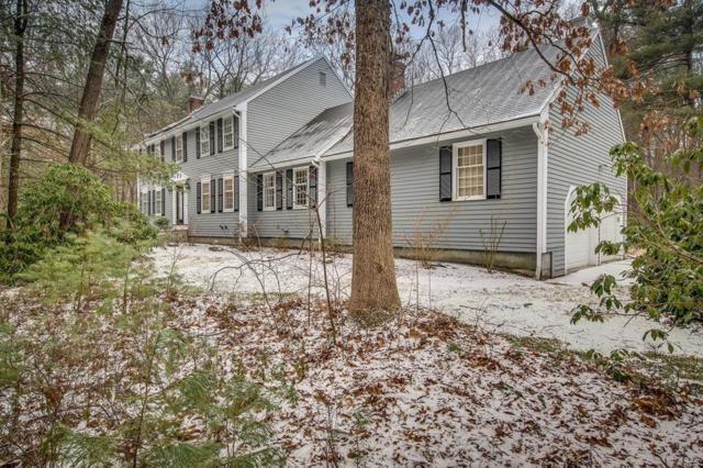 44 Simon Atherton Row, Harvard, MA 01451 (MLS #72444042) :: The Home Negotiators