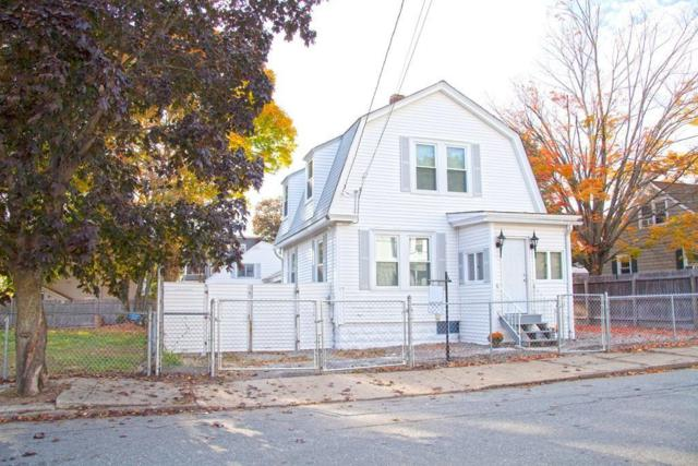 46 Florence Ave, Lawrence, MA 01841 (MLS #72444047) :: Exit Realty