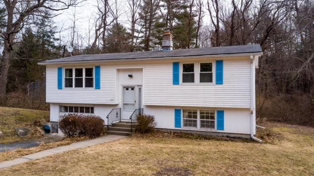 467 Lancaster Ave, Lunenburg, MA 01462 (MLS #72444072) :: The Home Negotiators