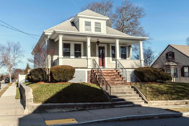 627 Maxfield St, New Bedford, MA 02740 (MLS #72444141) :: Cobblestone Realty LLC