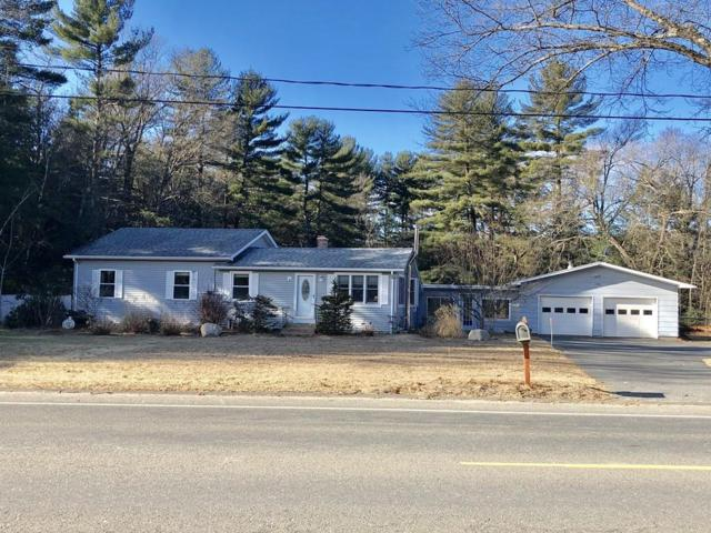 170 County Rd, Southampton, MA 01073 (MLS #72444153) :: Commonwealth Standard Realty Co.