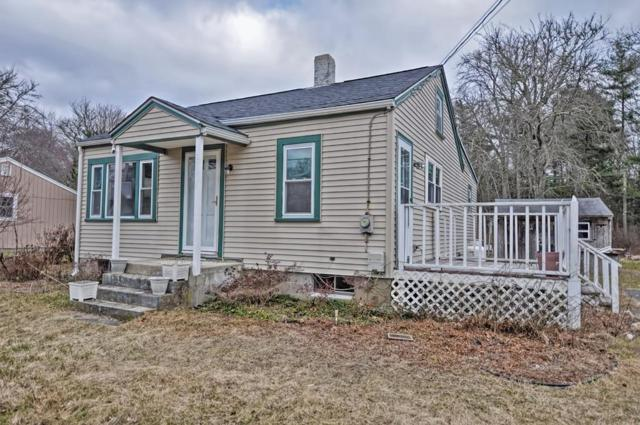 909 Point Rd, Marion, MA 02738 (MLS #72444157) :: Commonwealth Standard Realty Co.