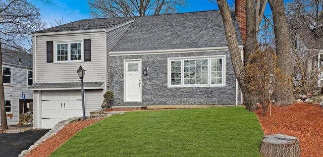 8 Temple Street, Melrose, MA 02176 (MLS #72444162) :: Commonwealth Standard Realty Co.