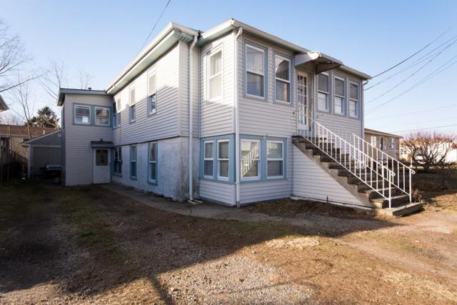 21 Roosevelt St, Fall River, MA 02724 (MLS #72444189) :: Cobblestone Realty LLC