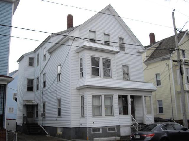 142 Division, New Bedford, MA 02744 (MLS #72444201) :: Cobblestone Realty LLC