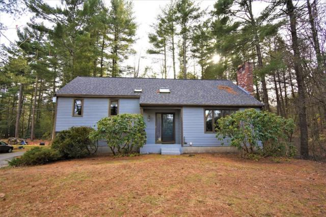 1 Catherine Road, Framingham, MA 01701 (MLS #72444216) :: Exit Realty