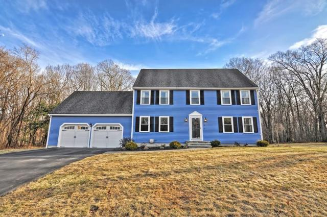 5 Susan Dr, Blackstone, MA 01504 (MLS #72444219) :: ERA Russell Realty Group