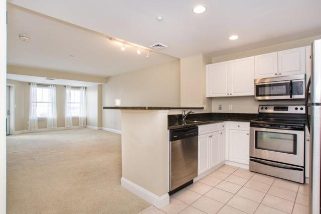 10 Seaport Dr #2317, Quincy, MA 02171 (MLS #72444226) :: ERA Russell Realty Group