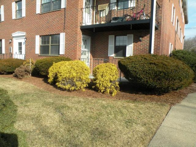 360 Neponset Street #503, Canton, MA 02021 (MLS #72444227) :: ERA Russell Realty Group