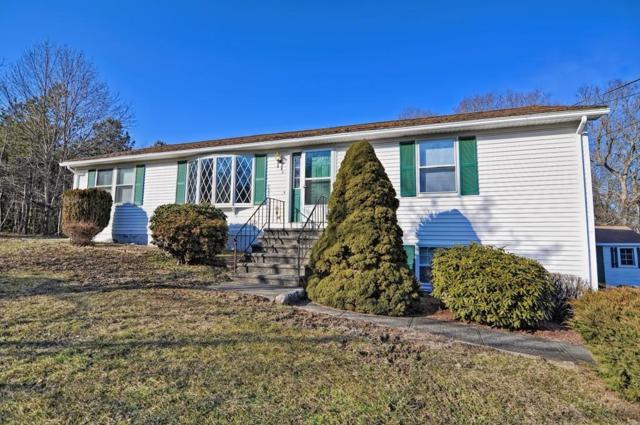51 Montclair Dr, North Attleboro, MA 02760 (MLS #72444259) :: Exit Realty