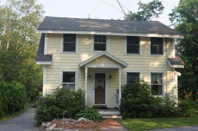 76 Hudson St, Northborough, MA 01532 (MLS #72444264) :: Exit Realty