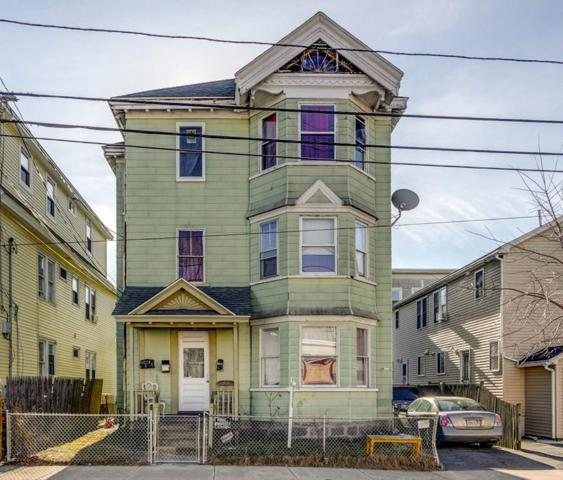 106 Park St, Lawrence, MA 01841 (MLS #72444266) :: Exit Realty