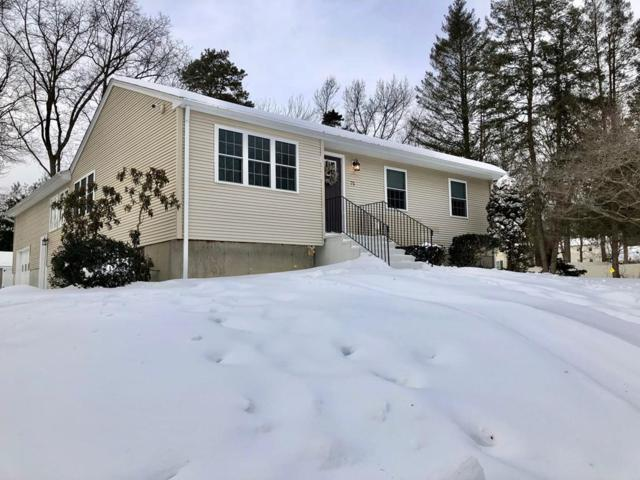 71 Bumble Bee Cir, Shrewsbury, MA 01545 (MLS #72444267) :: Exit Realty