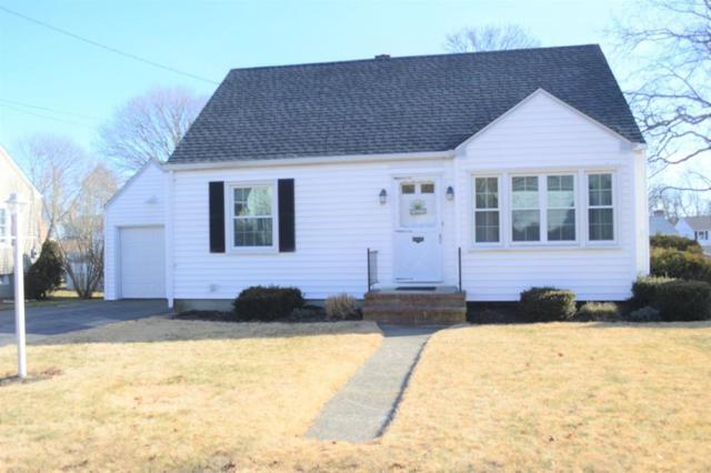 92 Lewis Ave, Somerset, MA 02726 (MLS #72444269) :: Primary National Residential Brokerage