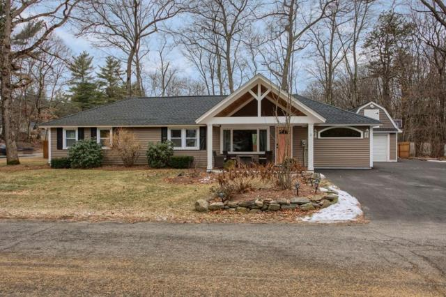 2 Idal St, Pepperell, MA 01463 (MLS #72444271) :: Primary National Residential Brokerage