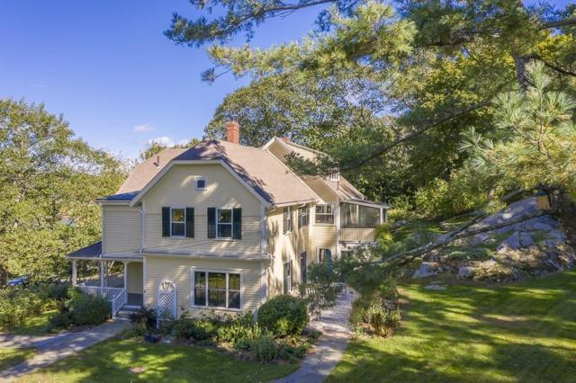 5 Tucks Point Road, Manchester, MA 01944 (MLS #72444276) :: Primary National Residential Brokerage