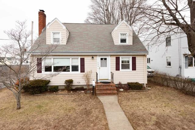 156 Babcock St, Quincy, MA 02169 (MLS #72444309) :: ERA Russell Realty Group