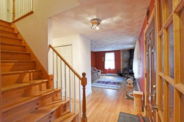 16 West St., Hopkinton, RI 02804 (MLS #72444370) :: Westcott Properties