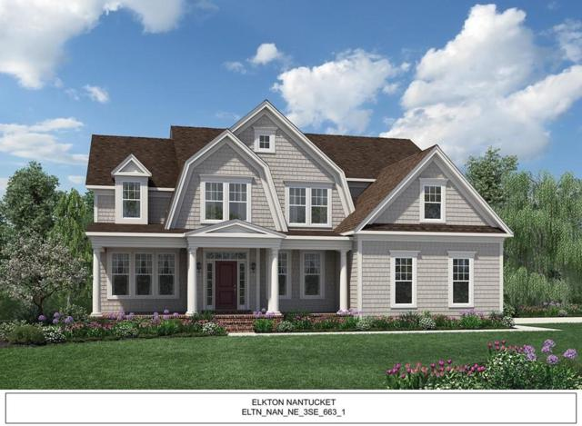 7 Sixth Avenue Lot 152, Scituate, MA 02066 (MLS #72444379) :: DNA Realty Group
