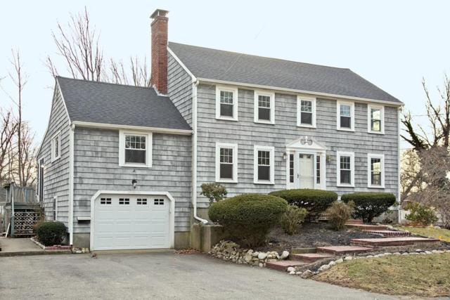 17 Delta Lane, Scituate, MA 02066 (MLS #72444401) :: Charlesgate Realty Group
