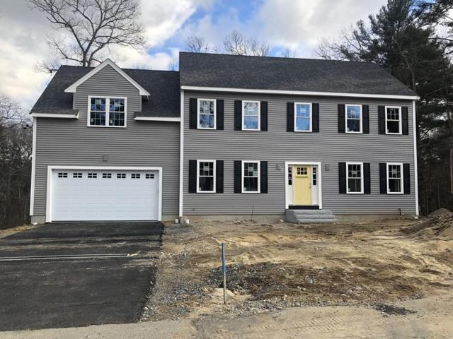 15 Old Randolph Street, Canton, MA 02021 (MLS #72444411) :: Mission Realty Advisors