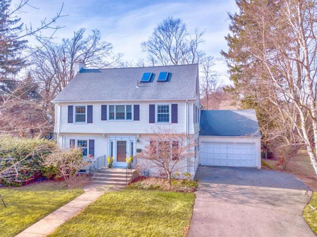 58 Falmouth Rd, Longmeadow, MA 01106 (MLS #72444422) :: Mission Realty Advisors