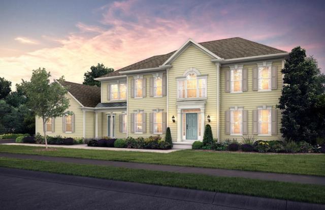 26 Woodlot Drive - Lot 7, Milton, MA 02186 (MLS #72444465) :: Charlesgate Realty Group