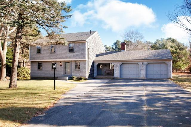 22 Foster Road, Sandwich, MA 02563 (MLS #72444473) :: Exit Realty