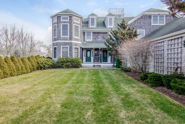 545 Scudder Ave B, Barnstable, MA 02647 (MLS #72444578) :: AdoEma Realty