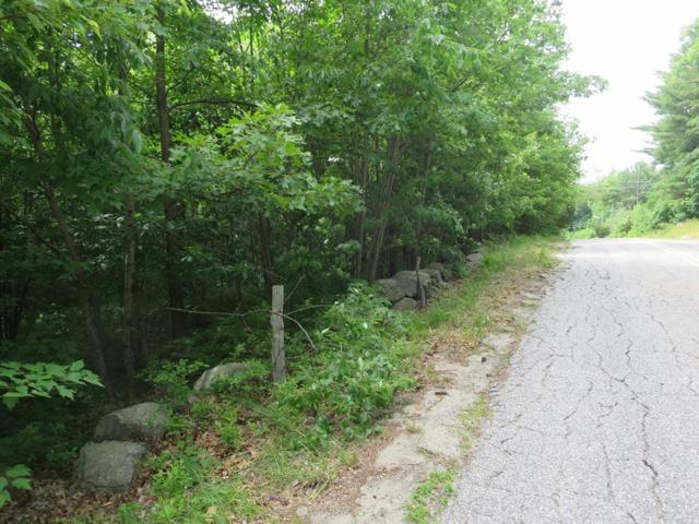 Lot 11&12 Thompson Street, Palmer, MA 01069 (MLS #72444597) :: Apple Country Team of Keller Williams Realty