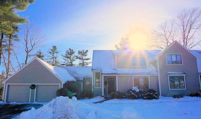 6 Cleek Court #6, North Reading, MA 01864 (MLS #72444644) :: EdVantage Home Group