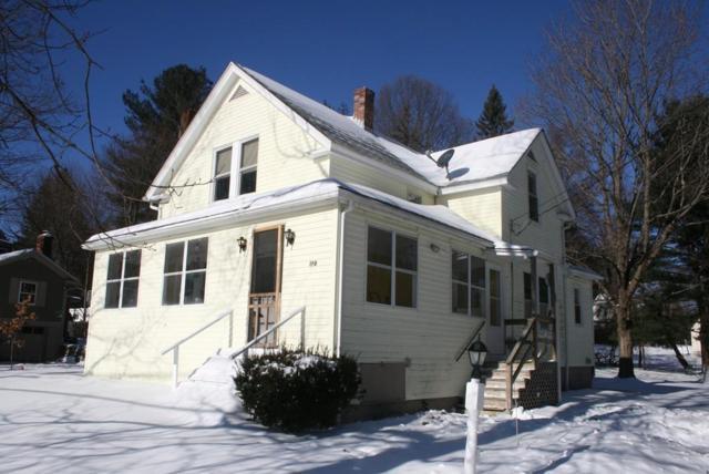 158 Leominster Rd, Lunenburg, MA 01462 (MLS #72444674) :: The Home Negotiators