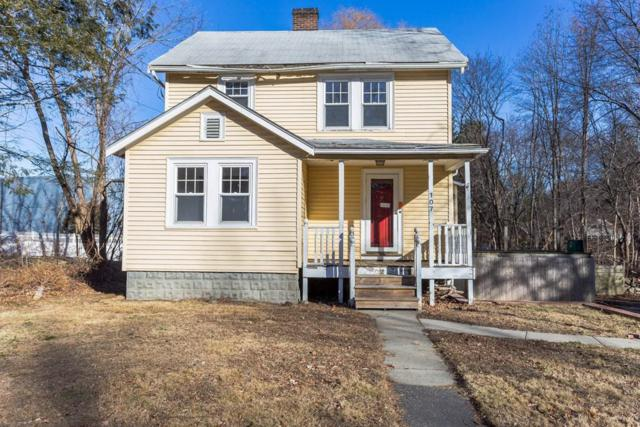 107 Park St, North Reading, MA 01864 (MLS #72444713) :: EdVantage Home Group