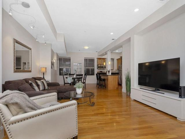 22 Sheafe Street #1, Boston, MA 02113 (MLS #72444717) :: Vanguard Realty