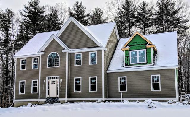 42 Hilltop Rd, Lancaster, MA 01523 (MLS #72444733) :: The Home Negotiators