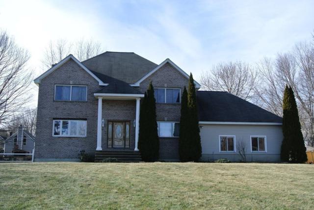 1570 Massachusetts Ave, Lunenburg, MA 01462 (MLS #72444738) :: The Home Negotiators