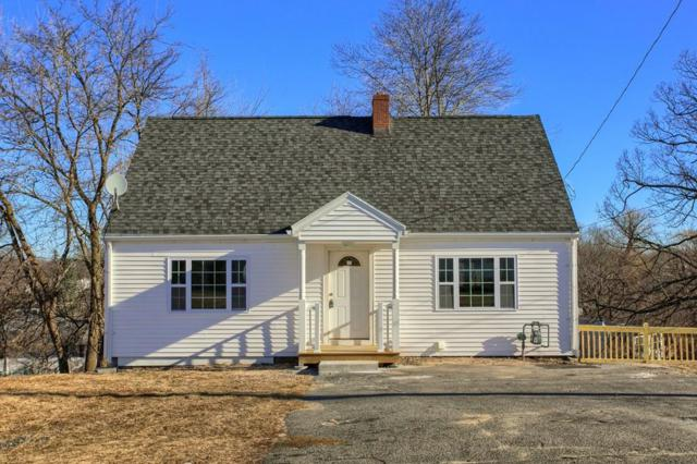 97 Wesley Street, Lawrence, MA 01841 (MLS #72444760) :: Exit Realty