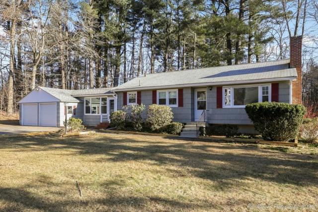 13 Mill St, North Reading, MA 01864 (MLS #72444772) :: EdVantage Home Group