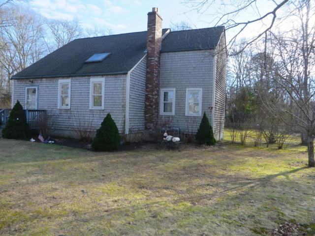 52 Jasper Rd, Barnstable, MA 02648 (MLS #72444829) :: Commonwealth Standard Realty Co.