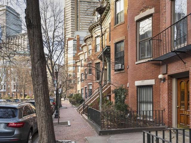 233 W Canton St #3, Boston, MA 02116 (MLS #72444915) :: ERA Russell Realty Group