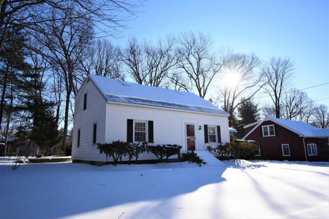 28 Morningside, Leominster, MA 01453 (MLS #72444959) :: The Home Negotiators