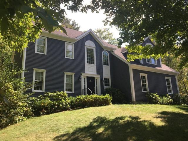 62 Samuel Dr, Northbridge, MA 01588 (MLS #72444996) :: AdoEma Realty