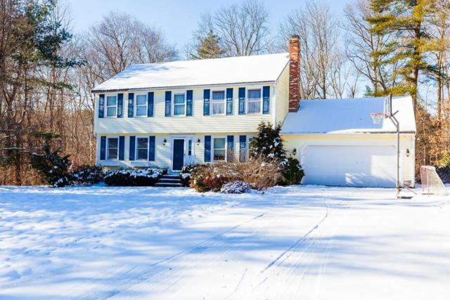 9 Heidi Rd, Easton, MA 02375 (MLS #72445007) :: Westcott Properties