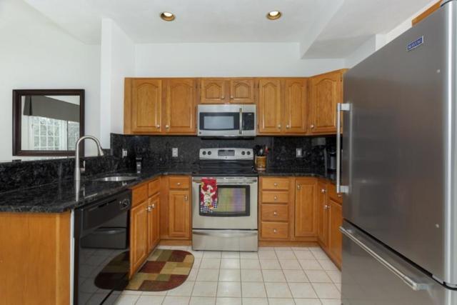 1200 Salem Street #188, Lynnfield, MA 01940 (MLS #72445025) :: EdVantage Home Group