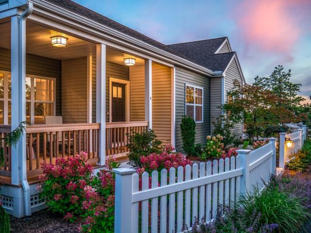 5 Hatherly Rise #5, Plymouth, MA 02360 (MLS #72445041) :: ERA Russell Realty Group